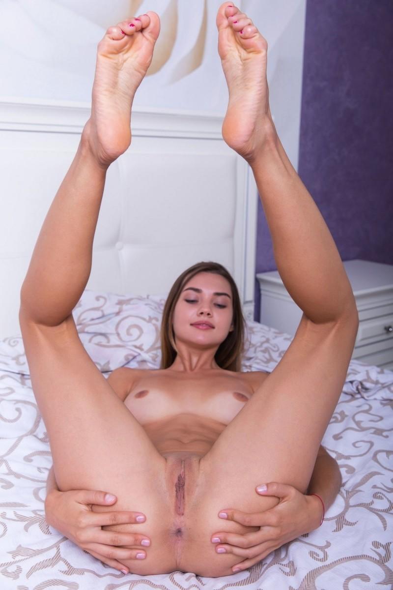 Georgia Pussy